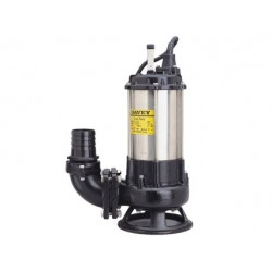 Davey Cutter Sump Pumps