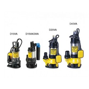 Davey General Purpose Vortex Sump Pumps