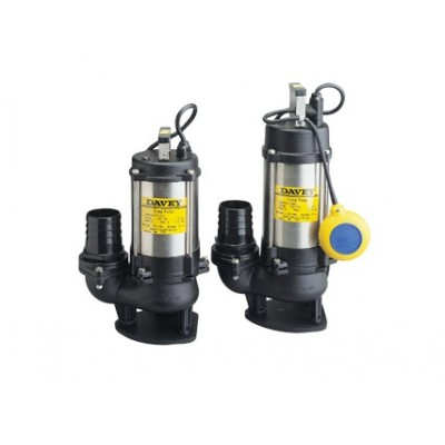 Davey General Purpose Dewatering Sump Pumps